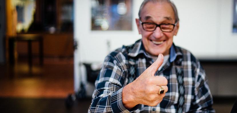 VGZ en gemeenten bieden kennisloket voor ouderen in Noord-Limburg