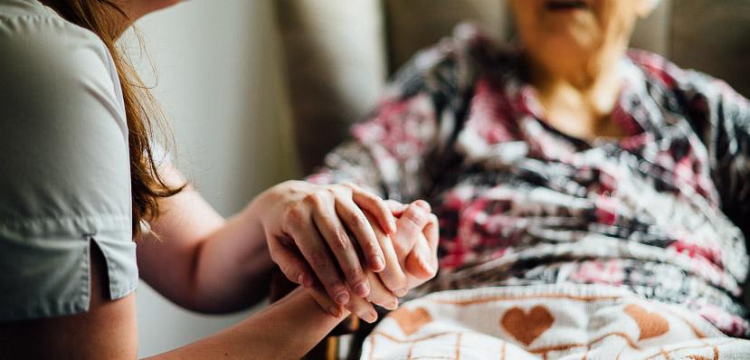 Zorgkantoren: zorg voor een meerjarig financieel kader voor verpleegzorg